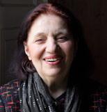 Magda Voyante à Paris